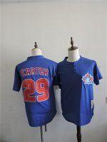 646a50c33be 47 Best cheap wholesale MLB Toronto Blue Jays Jerseys images ...