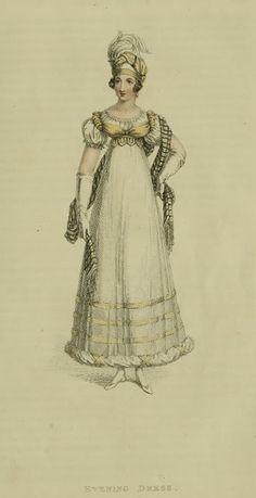 1818 - Ackermann's Repository Series 2 Vol 5 - April Issue