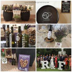 La #bodaLOVE de R+F #6junio #love #amor #Cádiz #weddingplanner #boda