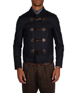 Men's Jacket DSQUARED2 - Official Online Store @@Melissa Nation@@