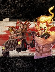 Twisted Metal!!