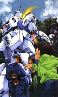 45a3e483a8 10 Best Gundam 0079 images