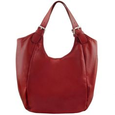 Shop Elisabeth Leather Hobo Bag, Red from Furla at Neiman Marcus Last Call, where you'll save as much as on designer fashions. Smartphone Holder, Types Of Bag, Furla, Leather Handle, Italian Leather, Bag Making, Leather Handbags, Leather Bags, Leather Shoulder Bag