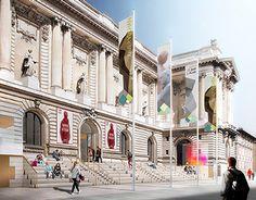 Consulter ce projet @Behance: «Musée d'Art de Nantes» https://www.behance.net/gallery/24837055/Muse-dArt-de-Nantes