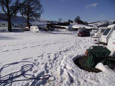 Deep Snow 2013
