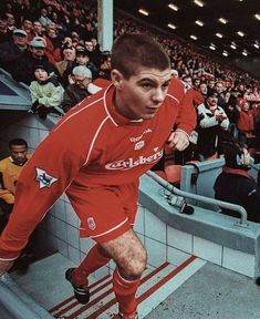 Stevie G, Adidas Predator, Steven Gerrard, Messi, Premier League, Martini, Liverpool, Legends, Kicks