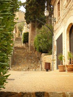 Pueblos de Mallorca con una arquitectura única