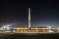 https://flic.kr/p/RmBf2k | Iridium-1 Landed |