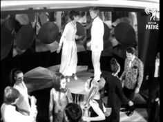Observer Fashion Show (1968)