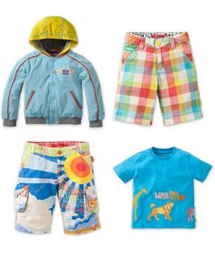 shop our oilily kids event for irresistible apparel for girls and boys!