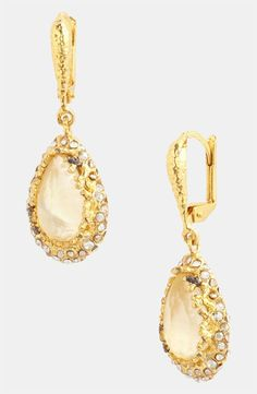 Elegant Teardrop Earrings