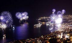 Ilha da Madeira-Portugal