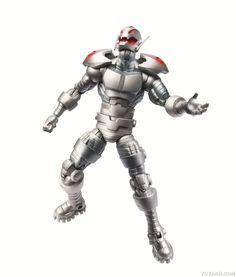 Ironman 3 Legends Series 2 ULTRON