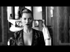 Kate Moss & Karmen Pedaru para Ferragamo Fall 2012