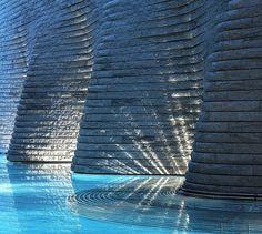 Tschuggen Grand Hotel | Mario Botta