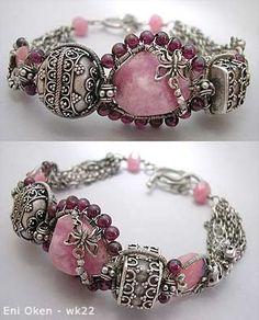 Handmade Jewellery Collection