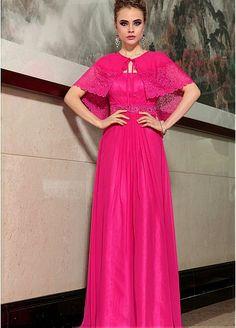 A-line Formal Dress