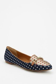 Urban Outfitters - Oxfords + Loafers