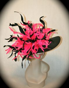 This is another favorite for Derby Hat!