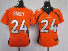 Cheap Nike Elite NFL Denver Broncos Women Jerseys (7) (44338) Wholesale | Wholesale Nike Elite Women jersey , discount  $21.99 - www.hatsmalls.com