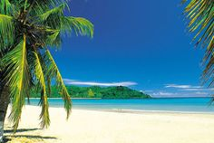 One day I want to go to Costa Rica and really spend a long time there. At least 2-3 Weeks- and DO NOTHING.
