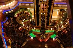 Atrium Hotel Marina Mandarin SIngapore