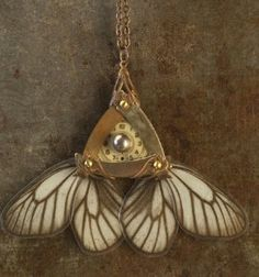 LAUREL Neo Victorian Fairy Jewelry Steampunk by HaremRoyal review | buy, shop with friends, sale | Kaboodle