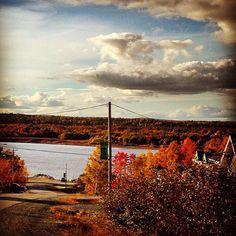 Appleton, Newfoundland