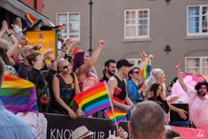 OSLO PRIDE Pride Park, Oslo, Concert, Life, Concerts