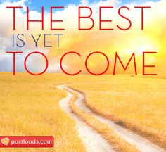 There are far better things ahead than we leave behind. #Happiness #Inspiration
