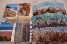 Nicole Heslop DHSFG Textiles Textiles Sketchbook, Sketchbook Pages, Sketchbook Ideas, Sketchbook Inspiration, Journal Inspiration, Sketch Fashion, Fashion Sketchbook, A Level Textiles, Travel Journals