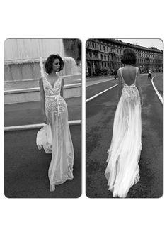Liz Martinez wedding dress