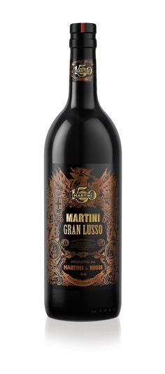 MARTINI Gran Lusso: 150 años de vermú italiano