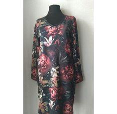 платье из футера с принтом 3д Blouse, Tops, Women, Fashion, Moda, Women's, La Mode, Shell Tops, Blouses