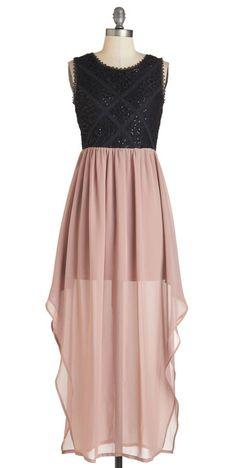 Grand Surprise Winner Dress