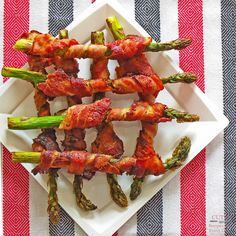 Molly & I have been making this for years...we got the idea from the Indiana Jones skewers at Disneyland...some times it was our entire dinner!! Yummy!-Just wrap & broil in the oven-too easy!