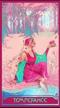 Imagenes She-ra - 2🌟 - Página 3 - Wattpad Temperance Tarot, Stampin Up Karten, Fanart, She Ra Princess Of Power, Owl House, Animation Series, Tarot Decks, Movies Showing, Tarot Cards