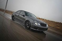 Mercedes E55 AMG Mercedes E55 Amg, Cl 500, Top Cars, Exotic Cars, Super Cars, 4x4, Volkswagen, Ford, Vehicles
