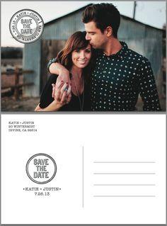 my save the date! go to lovevsdesign.com! amazing.