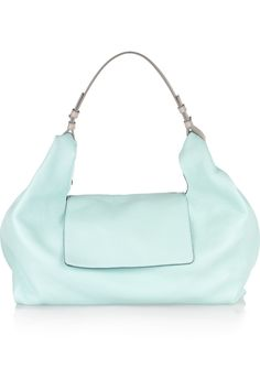 jil sander, for only $945 on sale, ha ha! It is just an imaginary wish list any way. Cute purse!