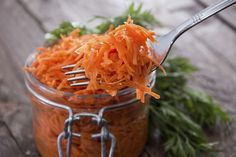 Faith Hill's Carrot Salad | The Dr. Oz Show