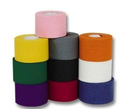 Worth Repeating: New Uses for Athletic Taping - - Pinned by @PediaStaff – Please visit http://ht.ly/63sNt for all (hundreds of) our pediatric therapy pins