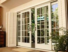 French patio doors are very popular among other patio doors. There are many reasons these doors are so popular among others. You can see from the designs french doors, french patio doors, patio doors French Patio, French Doors Patio, French Windows, Bedroom With French Doors, French Door Shutters, Bifold French Doors, Interior Sliding French Doors, Interior Exterior, Exterior Doors