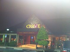 CRAVE is a vibrant venue. Lucky for you, CRAVE features a wide variety of options, from the best seafood and sushi in Orlando, to Gluten Free Dining, great kids options and everything in between.
