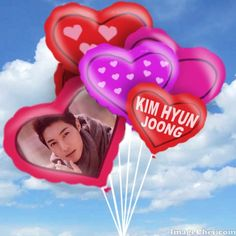 Kim Hyun Joong Forever's Creations (NEW)