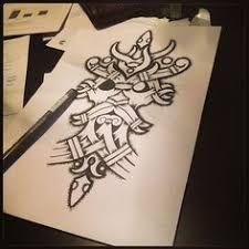 nordic god mask – Google-Suche Viking Tattoo Symbol, Pagan Tattoo, Norse Tattoo, Celtic Tattoos, Viking Tattoos, Heidnisches Tattoo, Mask Tattoo, Head Tattoos, Body Art Tattoos