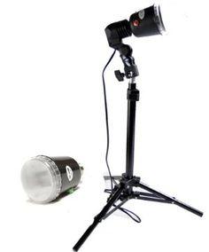 Kit de flash Iluminación estroboscópica para fotografia de estudio Cowboystudio http://guatemaladigital.com/Producto.aspx?Codigo=13668