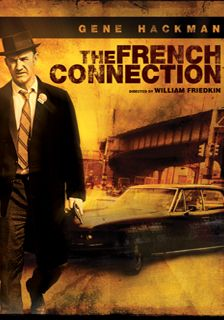 And the winner is.The French Connection! Based of the book The French Connection: A True Account of Cops, Narcotics, and International Conspiracy by Robin Moore. French Connection, Movies To Watch Now, Roy Scheider, Oscar Winning Films, Oscar Winners, Award Winner, Best Actor, The Fresh, Movies