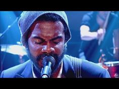▶ Gary Clark, Jr. - Numb - Later... with Jools Holland - BBC Two HD - YouTube
