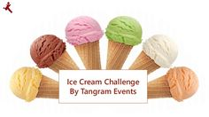 Do you love Ice Cream? I know you must be wondering what kind of question is that! Tangram Events organize Ice Cream Challenge for you all. Lets have a look on this presentation to know more. Outdoor Team Building Activities, Ice Cream Challenge, Love Ice Cream, Event Organization, Event Design, Organize, Presentation, Challenges, Events